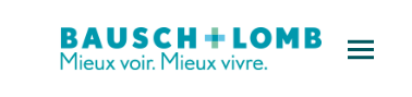 Laboratoire Bausch & Lomb