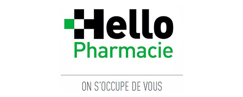 Groupement Hello Pharmacie