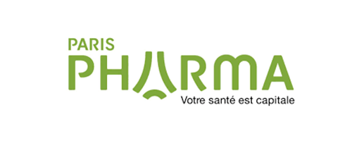 Groupement Paris Pharma