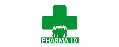 Groupement Pharma 10