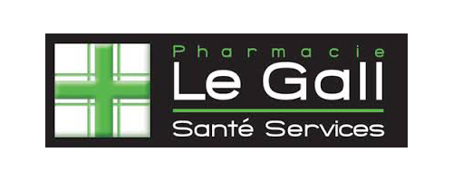 Groupement Pharmacies Le Gall