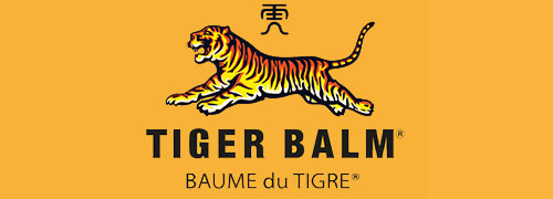 Laboratoire Tiger balm